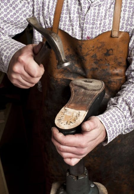Discover the professions related to Leather